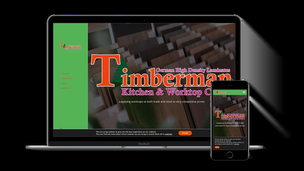 mockup-timberman